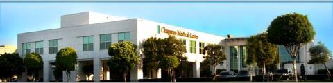 hospitals in orange, ca